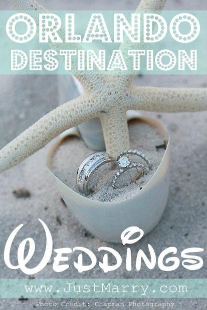 Orlando Destination Wedding Planner