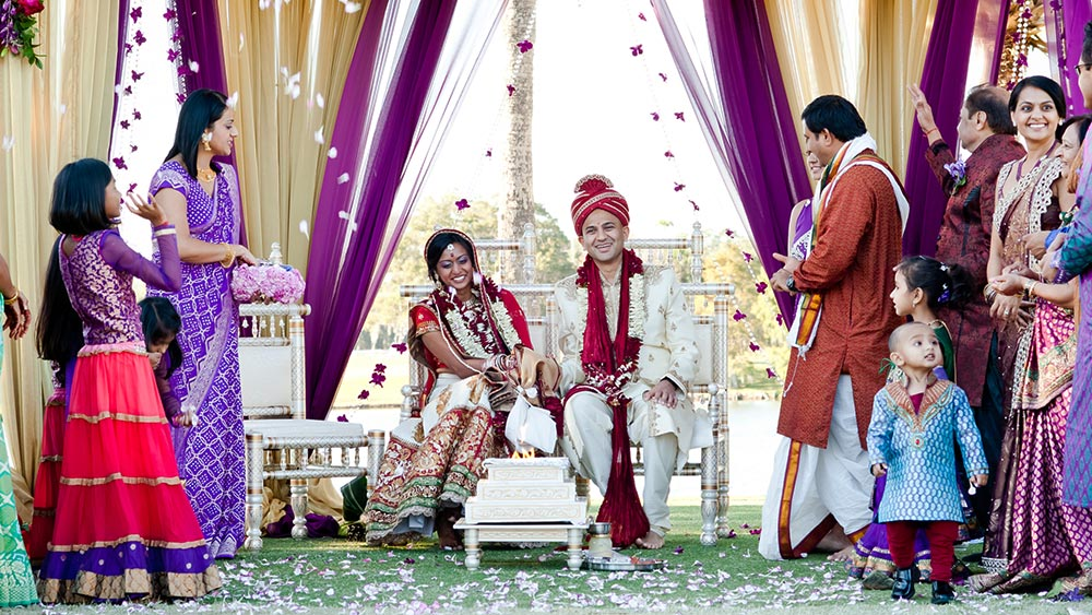 Exquisite Cultural Weddings