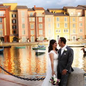 Venues Portofino Bay Hotel