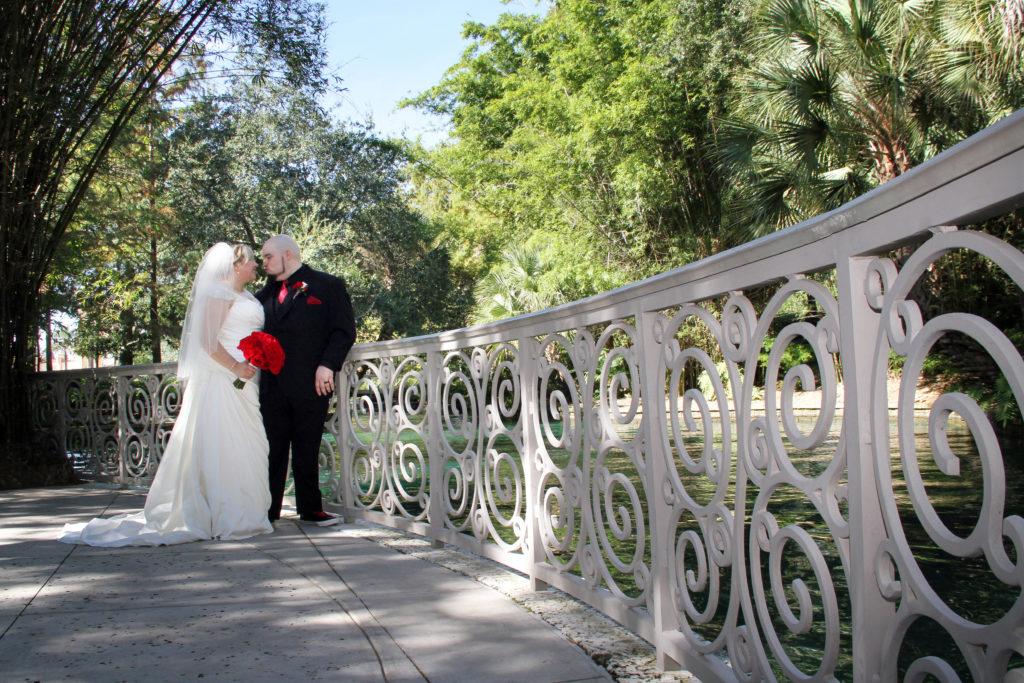 Loews Hard Rock Hotel Wedding