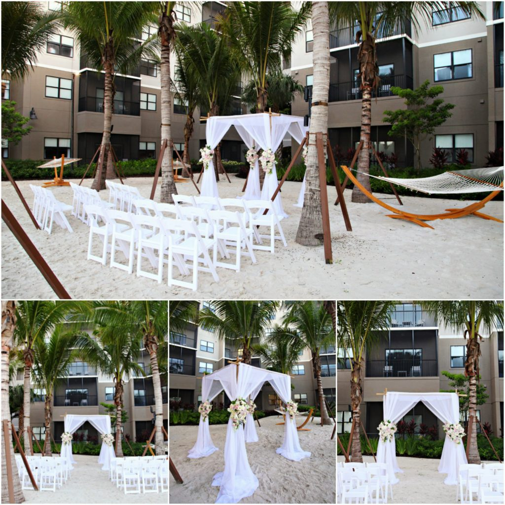 The Grove Resort Orlando Wedding