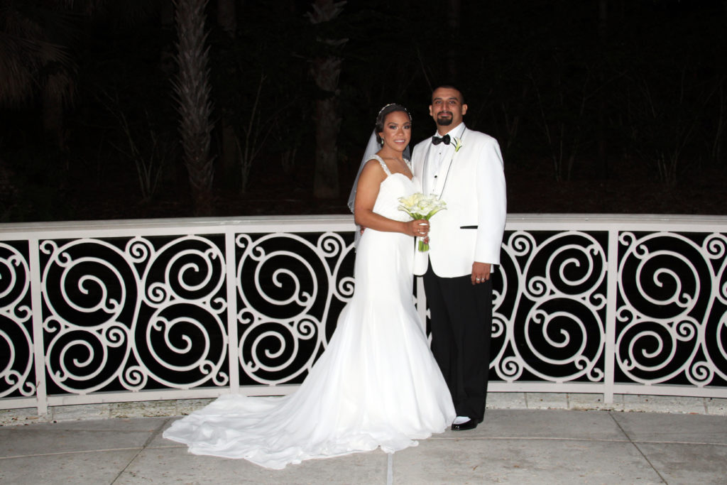 Hard Rock Hotel Orlando Wedding