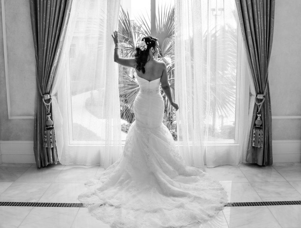 Waldorf Astoria Orlando Wedding