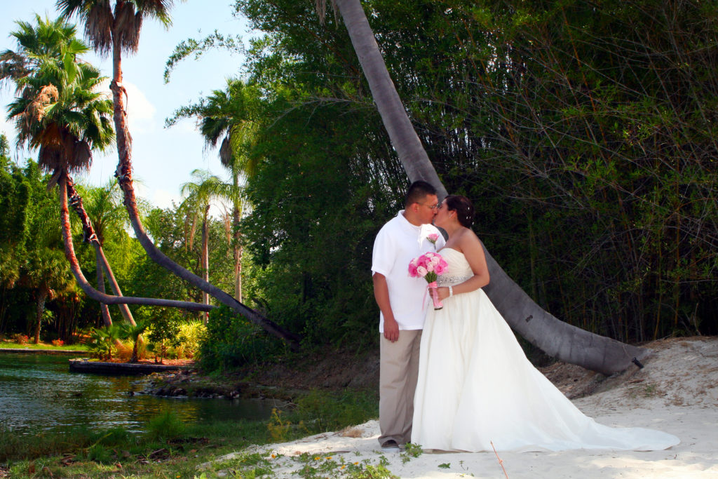 Royal Pacific Orlando Wedding