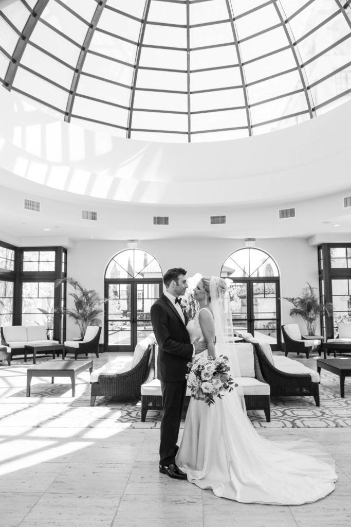 The Alfond Inn Winter Park Wedding
