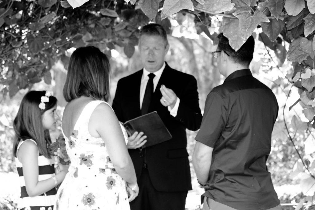 Loews Hard Rock Hotel Orlando Wedding