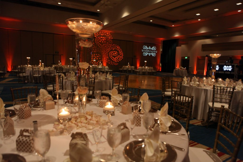 Orlando Indian Wedding Hyatt Regency
