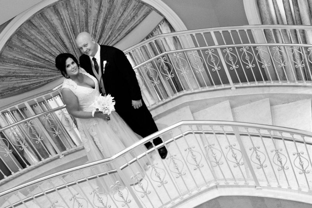 Portofino Bay Hotel Orlando Wedding