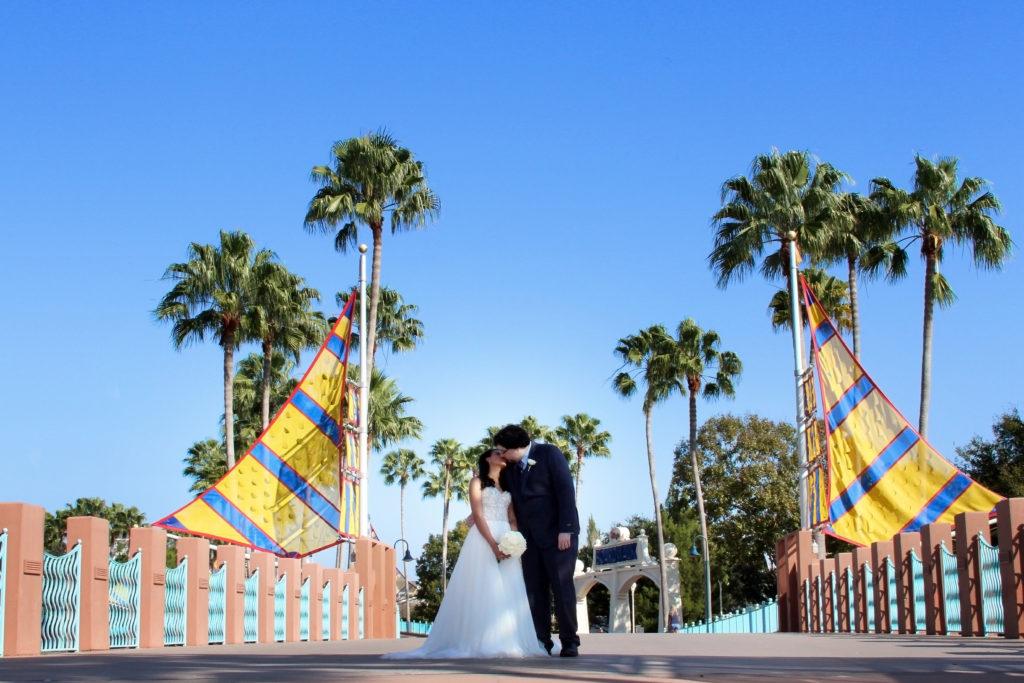 Disney Swan Hotel Orlando