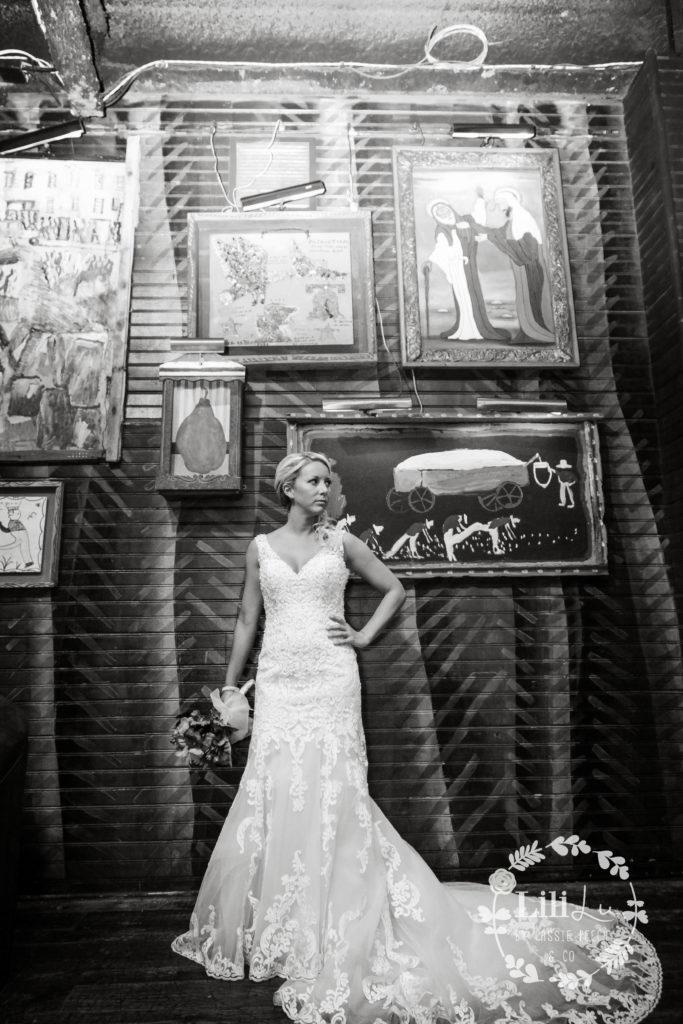 House of Blues Orlando Wedding