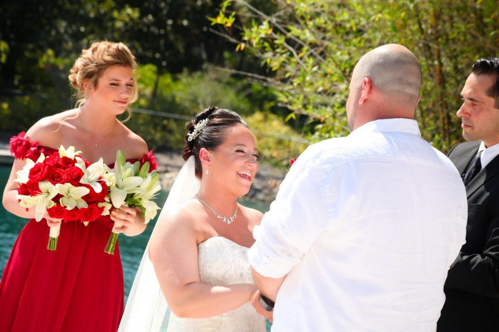 Royal Pacific Resort Wedding
