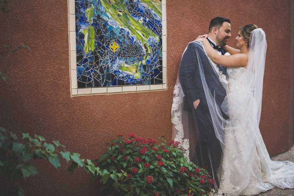 Loews Portofino Bay Hotel Wedding