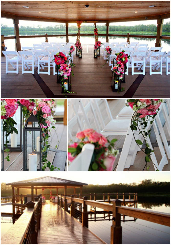 The Grove Resort & Spa Orlando Wedding