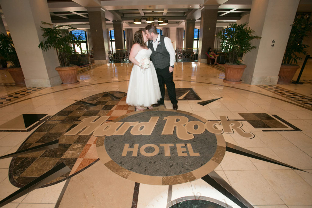 Orlando Wedding Planners | Just Marry! Slug preview:justmarry.com/loews-hart-rock-hotel-orlando-wedding-samantha-and-christopher/ Meta description preview:Loews Hart Rock Hotel Orlando Wedding The wedding of Samantha and Christopher at the Loews Hard Rock Hotel at Universal Orlando was a true red carpet event!