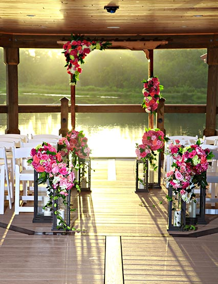 The Grove Resort Weddings