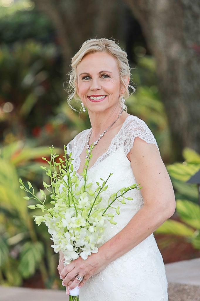 Hyatt Regency Grand Orlando Wedding