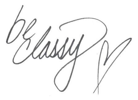 "Wedding Trends: Classy or ""Klassy?"""