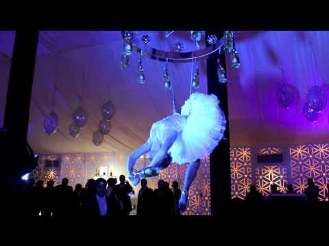5 Unique Ways to Entertain Your Wedding Guests