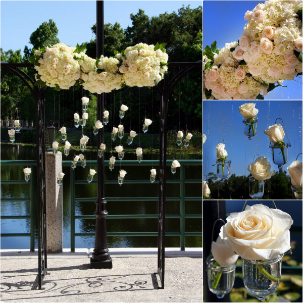 Wedding Ideas Florida: Bohemian Hotel Celebration Wedding