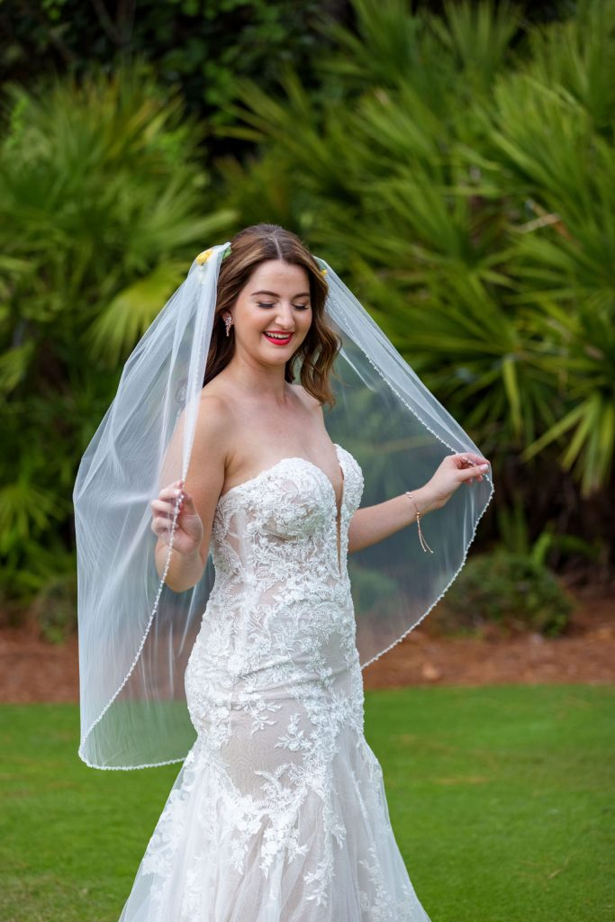 Country Club Wedding - Just Marry Weddings - Lake Nona Country Club - Photolicity