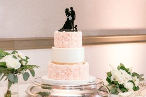 2020 Wedding Cake Trends (Featured) - Just Marry Weddings - Bumby Photography