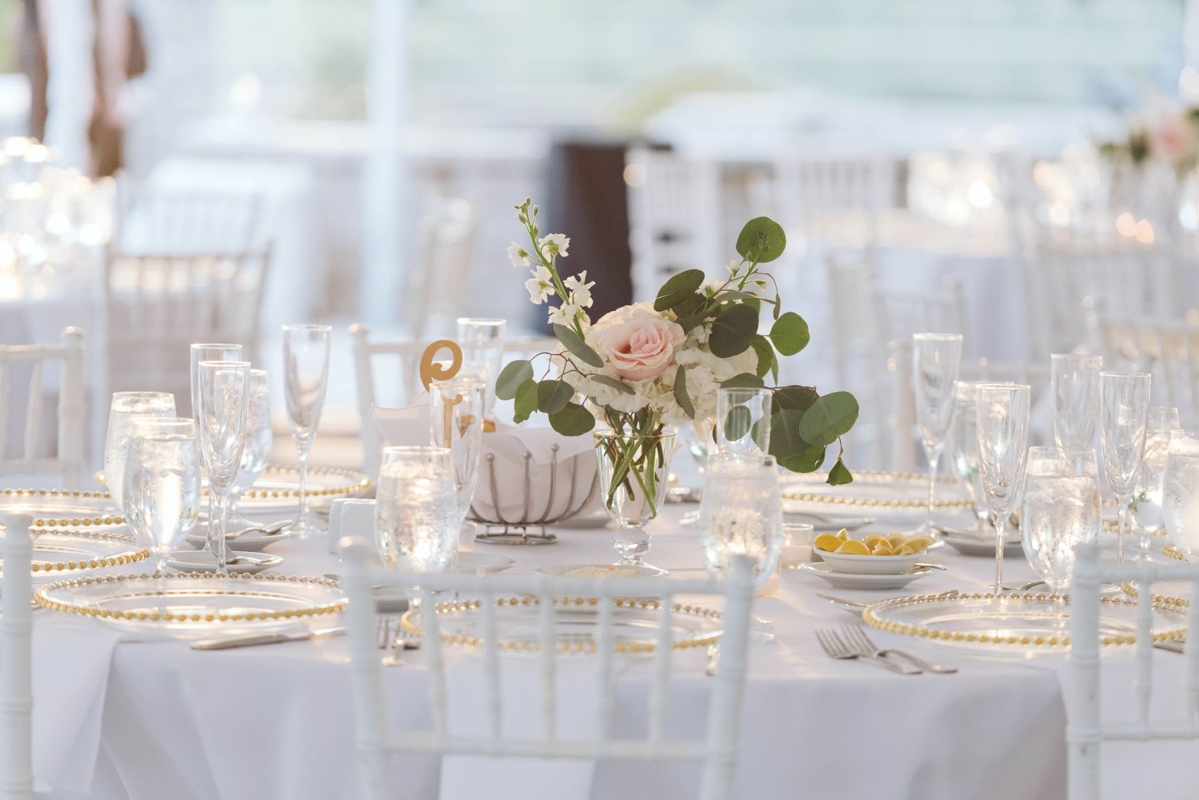 Looking Ahead to the Hottest 2021 Wedding Trends | Discovering