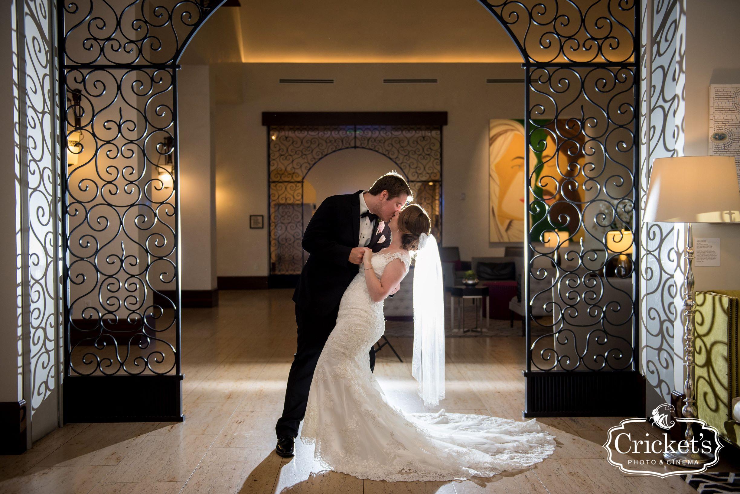 Alfond Inn Wedding | The Real Wedding of Jenn and Kuba