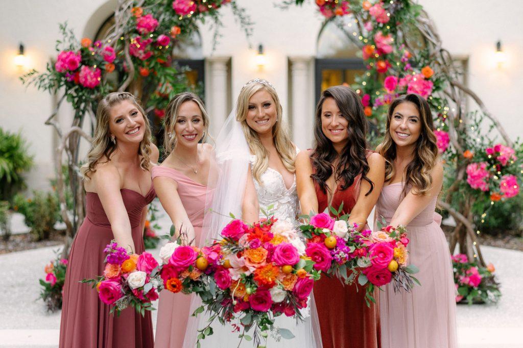 Alfond Inn Wedding - Just Marry Weddings - Sunglow Photography
