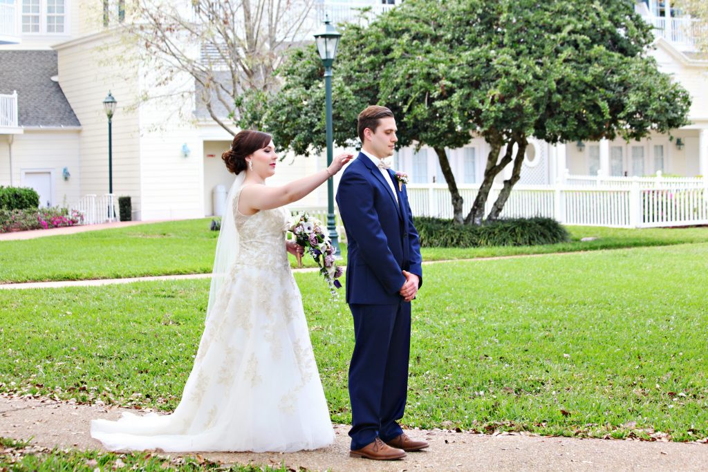 Disney wedding venues - Regina Hyman