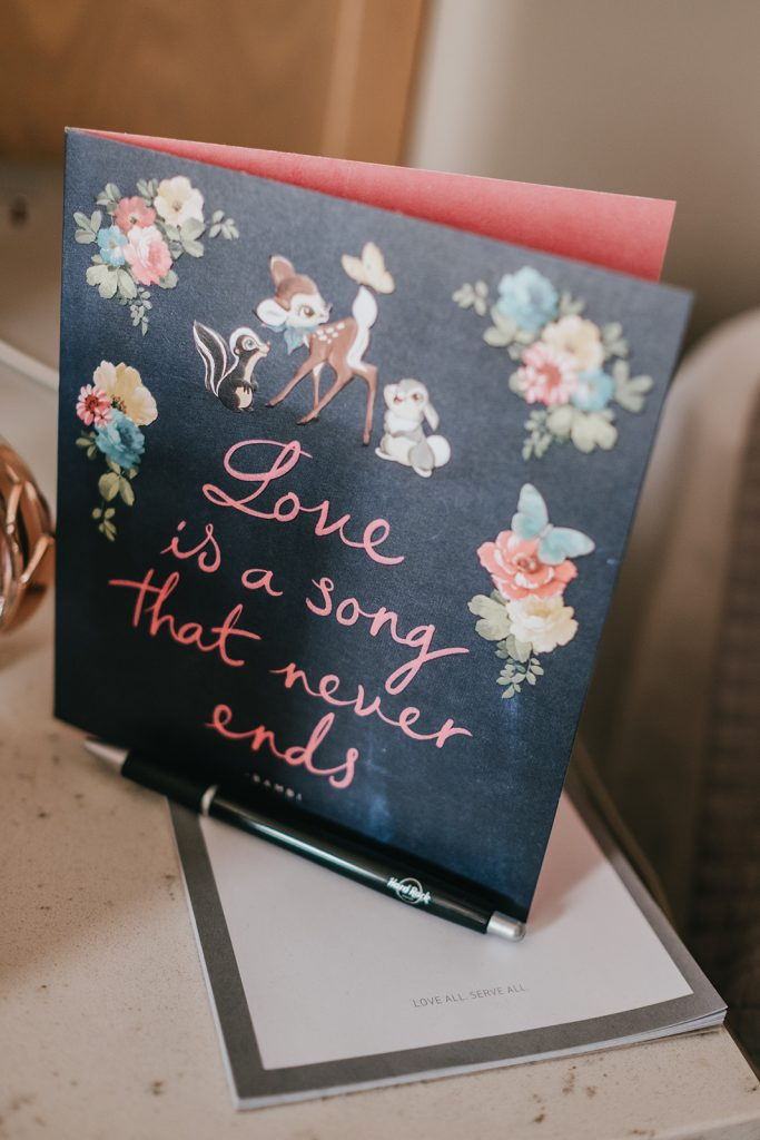 Alternative Guest Book Ideas (Card) - Just Marry Weddings - Thirty-Three and a Third Photography