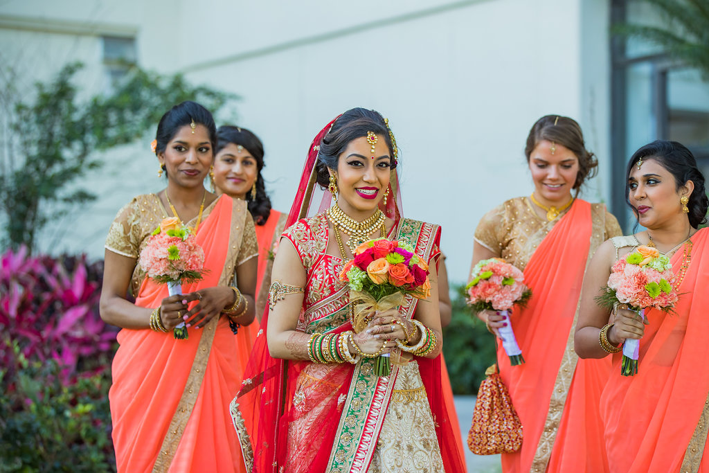 Orlando Indian Wedding Planner: Just Marry!