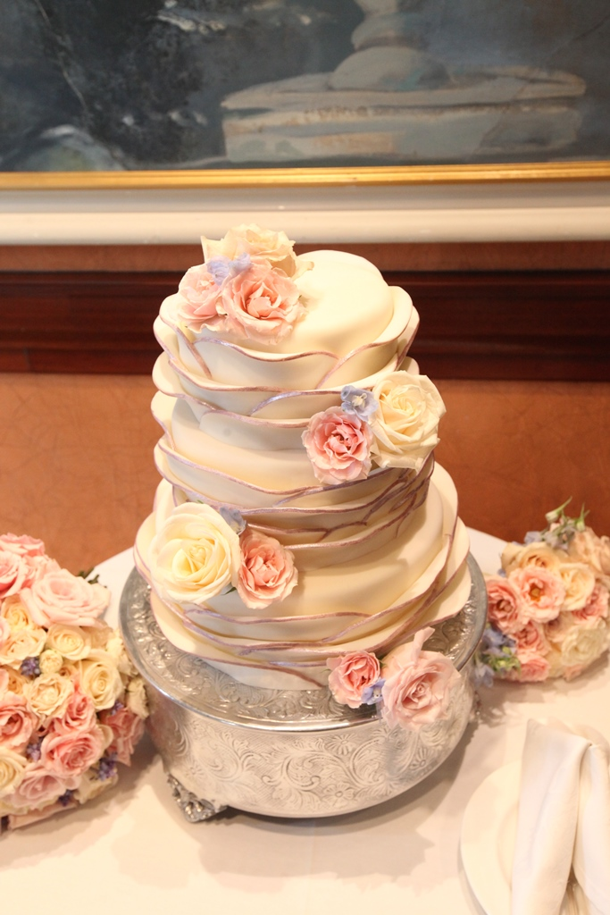 5 Things to Know about Wedding Cakes