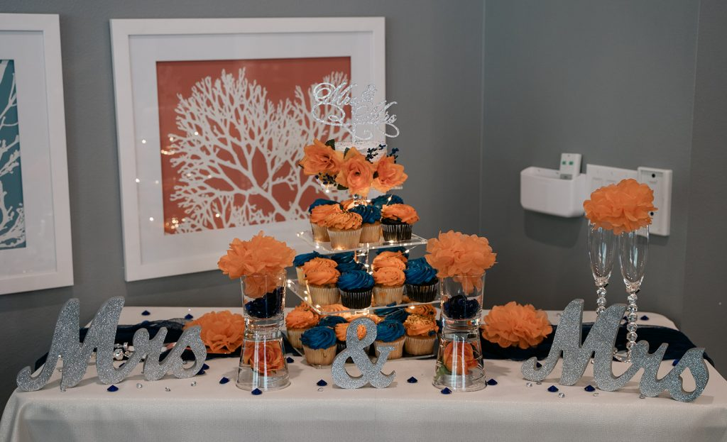 April Wedding - Just Marry Weddings - Rodney Husbands Photography - Details