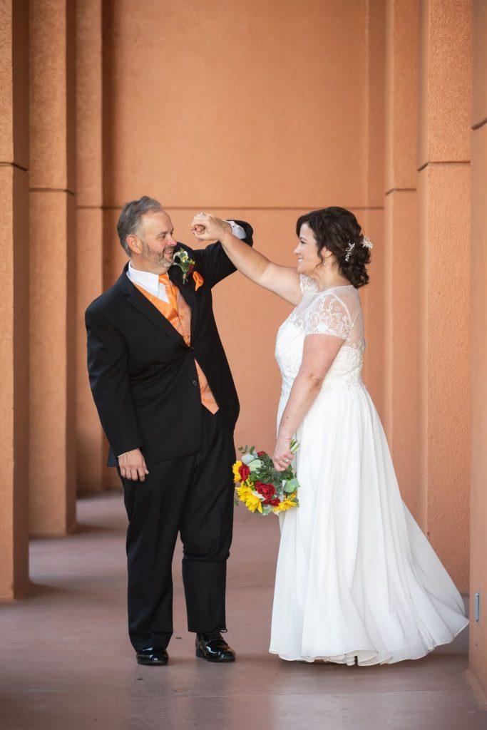 Autumn Wedding - Just Marry Weddings - Nova Imagery