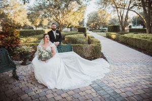 Ballroom Wedding - Just Marry Weddings - Daria Kopylova