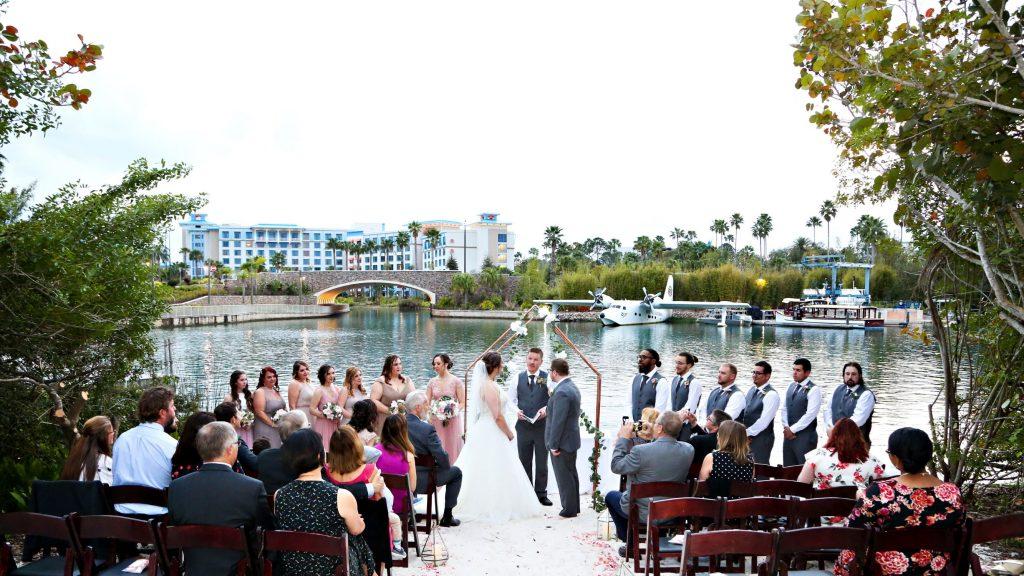 Beach Wedding Locations - Just Marry Weddings - Regina Hyman Photography