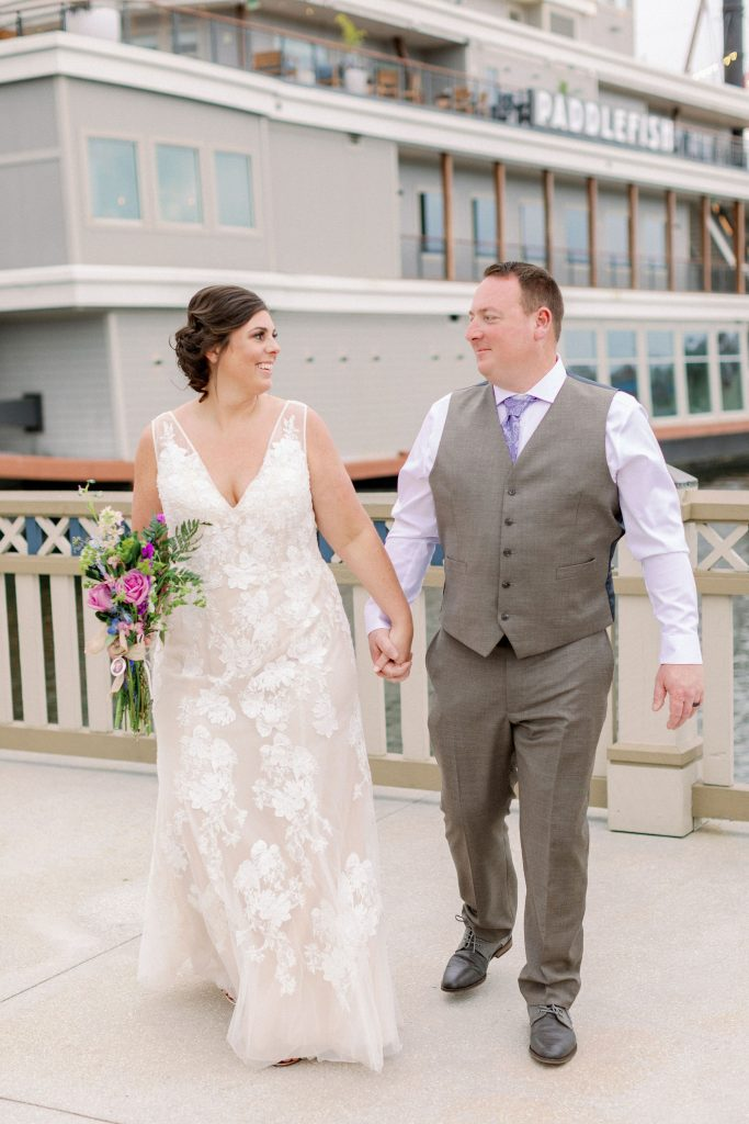Blended Family Wedding - Just Marry Weddings - Chantell Rae Photography