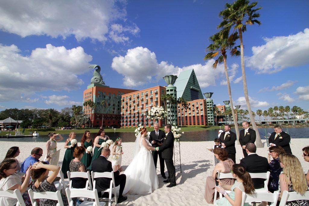 Disney Weddings Florida