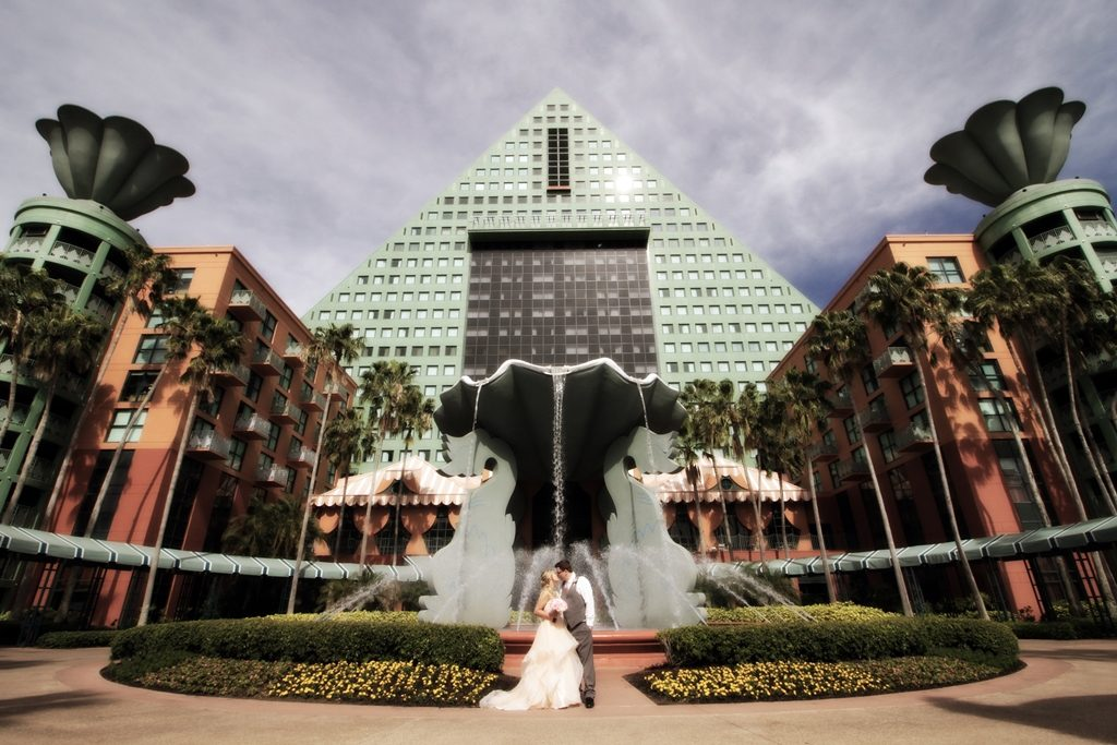 Disney Weddings Florida