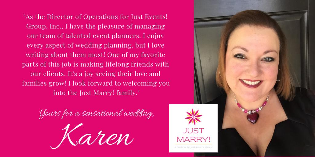 Why2Wed@ Margaritaville Resort Orlando - Orlando Wedding