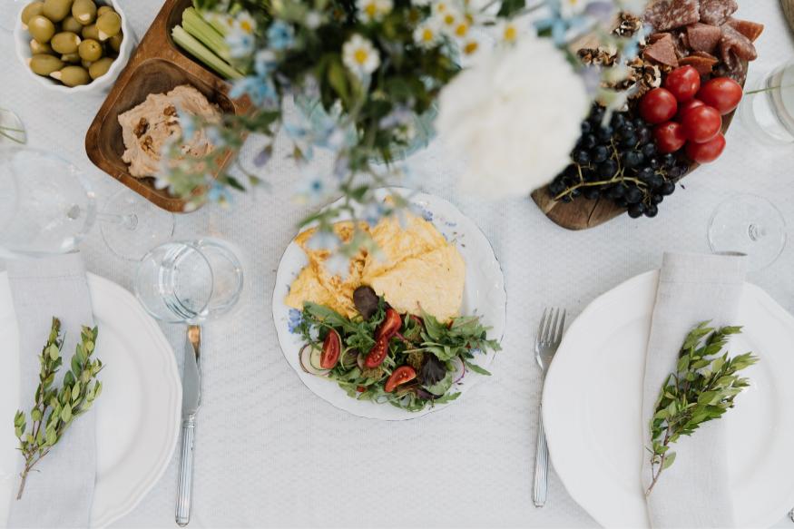 Should I Plan a Brunch Wedding? | Ask the Planner