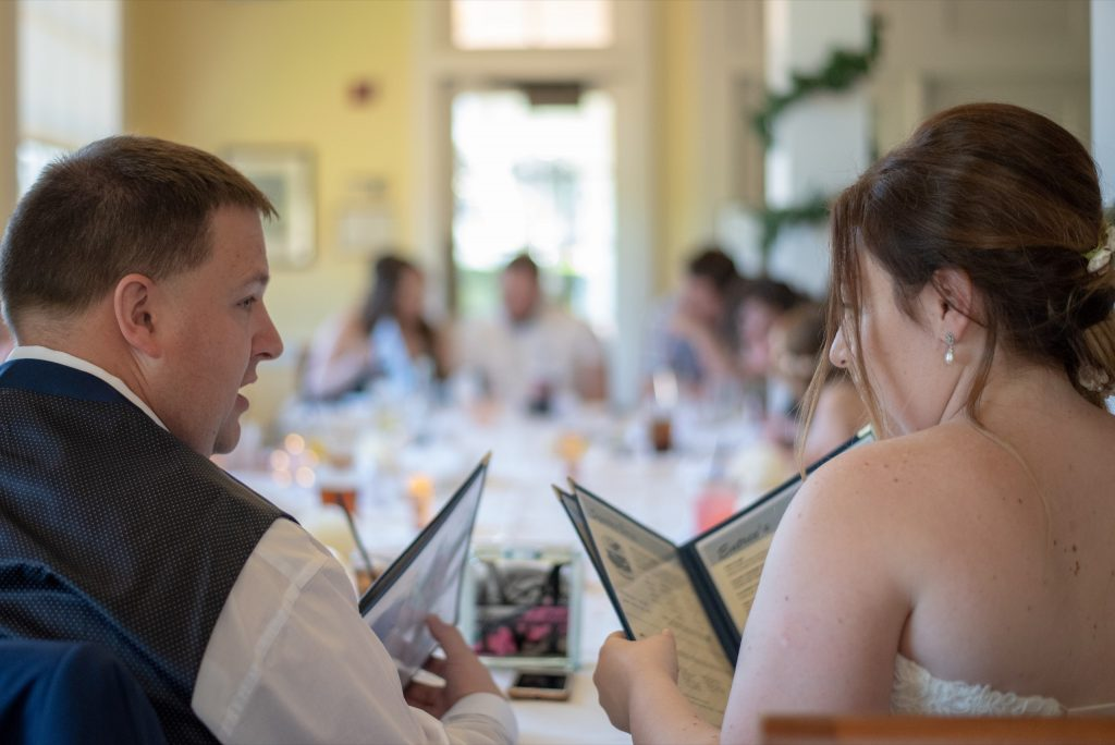 Celebration Golf Club Wedding - Just Marry Weddings - ProStyle Entertainment