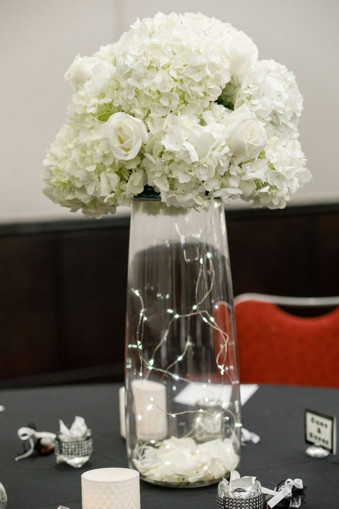 Cultural Wedding - Just Marry Weddings - Victoria Angela Photography - Centerpiece