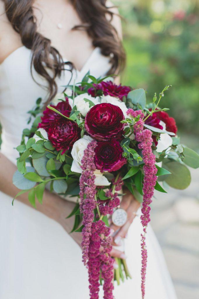 Wedding bouquets - Ashley Jane Photography