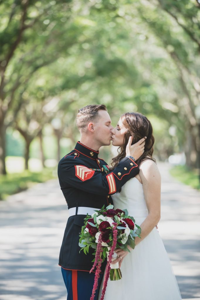 Cypress Grove Estate House Wedding - Just Marry Weddings - Ashley Jane Photography
