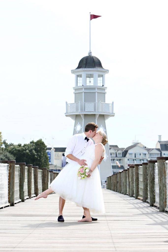 Destination Beach Wedding - Just Marry Weddings - Regina Hyman Photography