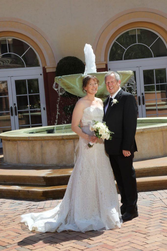 Destination Vow Renewal - Just Marry Weddings - Chapman Photography - Portraits