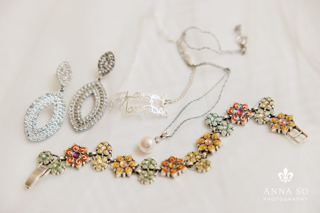 Disney Micro Wedding - Just Marry Weddings - Anna So Photography - Wedding Accessories