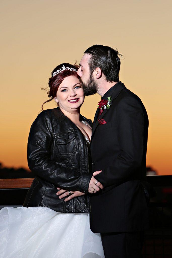Disney Springs Wedding - Just Marry Weddings - Regina Hyman Photography