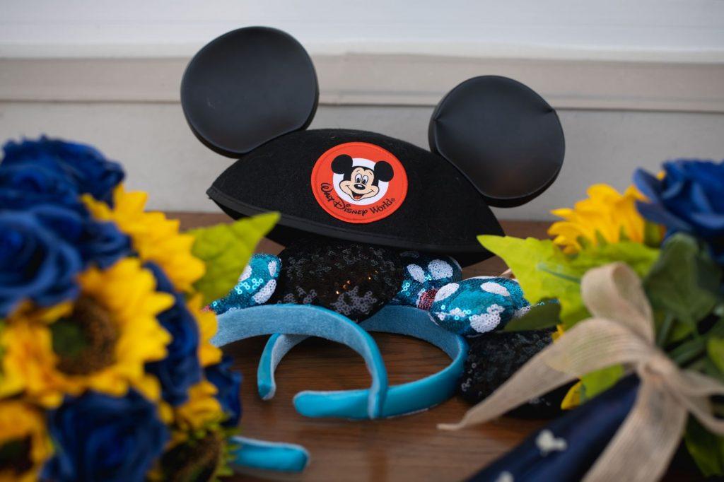 Disney Wedding Ideas - Just Marry Weddings - Nova Imagery - Paddlefish - Details
